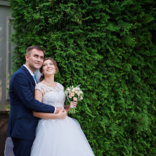 Wedding photographer Yulya Solnce (Juls20). Photo of 12.01.2018