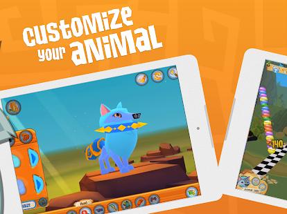 Animal Jam – Play Wild! 3