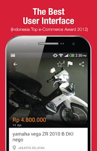 OLX - Jual Beli Online- screenshot thumbnail