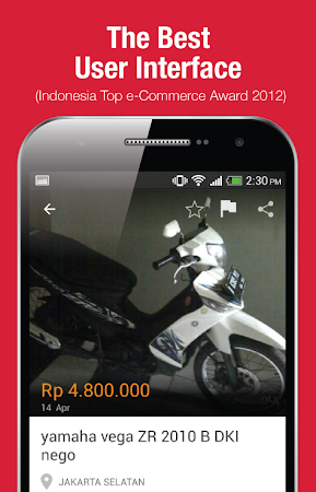 OLX - Jual Beli Online 6.0.7 screenshot 322509