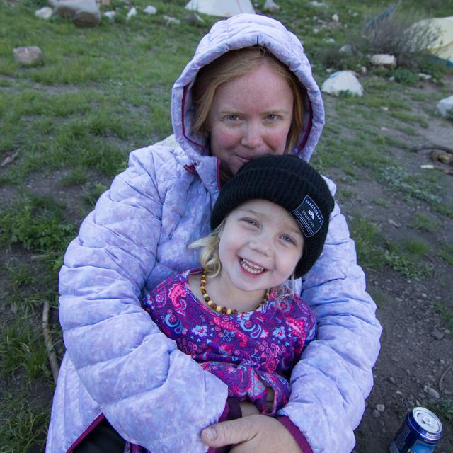 Introduction To Backpacking & Camping With Kids