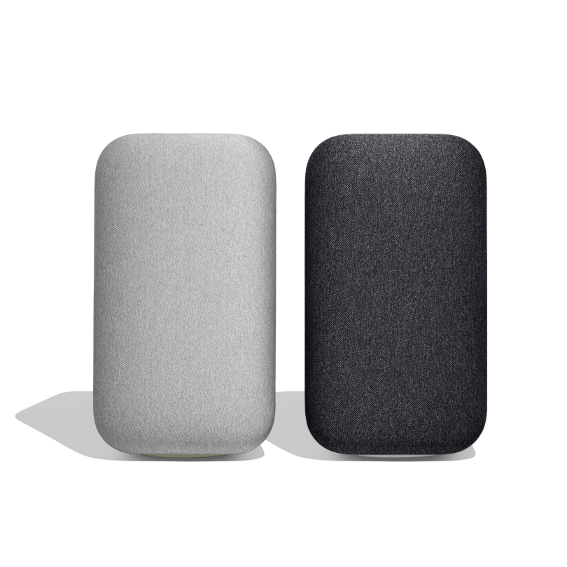 Google Home Max Premium Wifi Speaker Google Store