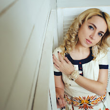 Wedding photographer Elena Chernykh (HelenPhoto). Photo of 10.05.2015