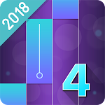 Piano Solo - Classical Magic Game White Tiles 4 1.8.4