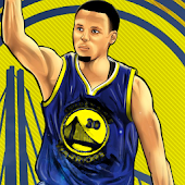 Stephen Curry Shots