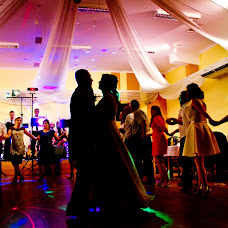 Wedding photographer Jolanta Fedak-Dudziak (JolantaFedakD). Photo of 30.08.2016
