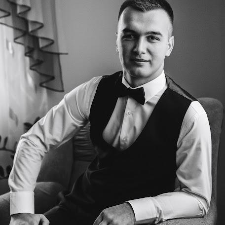 Wedding photographer Petro Zasidko (pvodoliy). Photo of 26.01.2018