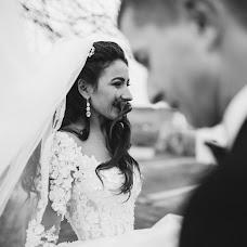 Wedding photographer Andrey Kozlovskiy (andriykozlovskiy). Photo of 15.01.2017