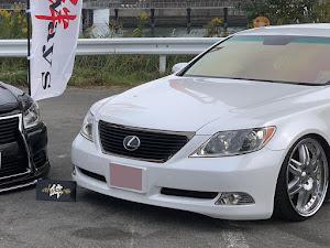 LS USF46 のカスタム事例画像 よっちゃんさんの2020年11月18日12:31の投稿