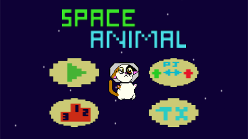 Space Animal