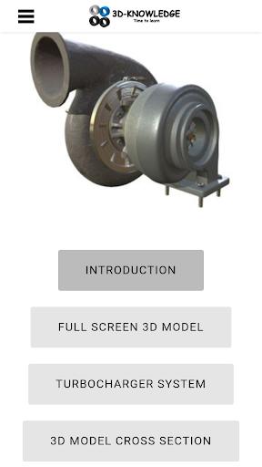 3D-knowledge.com 0.2.3 screenshots 1