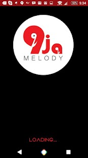 9ja Melody Screenshot