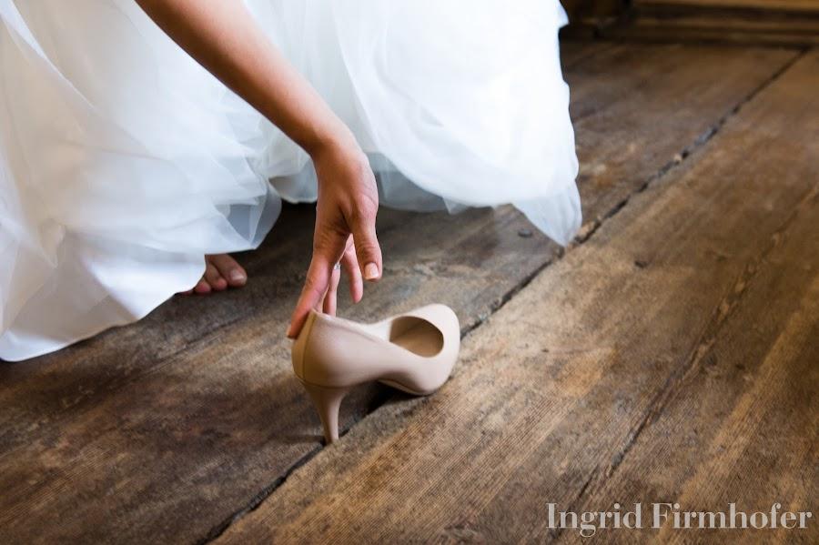 Wedding photographer Ingrid Firmhofer (firmhofer). Photo of 22.06.2015
