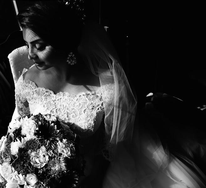 Wedding photographer Kemran Shiraliev (kemran). Photo of 27.07.2015