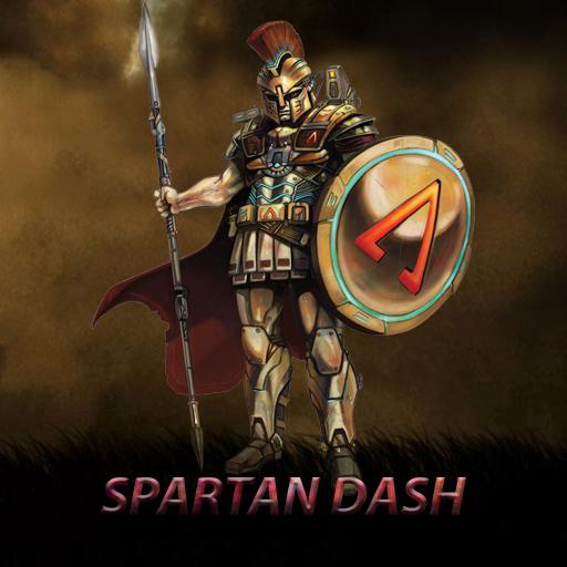 Spartan Dash