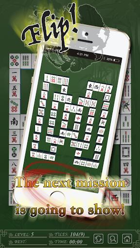 Mahjong Flip - Matching Game screenshots 2