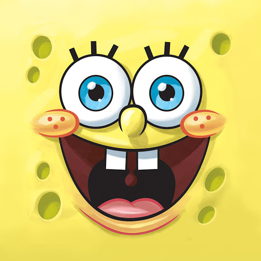 SpongeBob SquarePants - Android Apps on Google Play