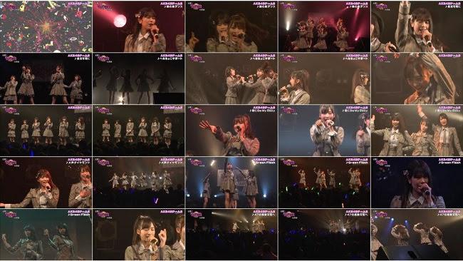 190331 (720p+1080i) AKB48 Team8 Part – 出張!六本木アイドルフェスティバル in 渋谷