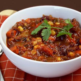 Dan-Good Chili