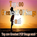 Top 100 Greatest POP Song 2016 icon