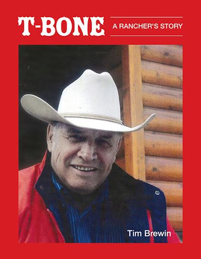 T-Bone cover