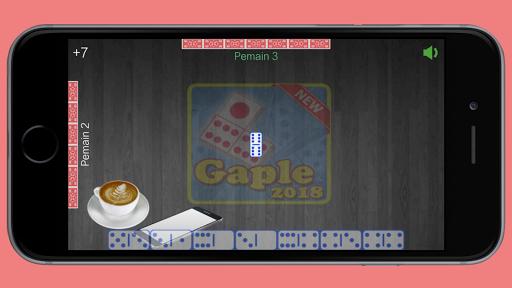 Gaple Offline 2018 1.0 DreamHackers 3