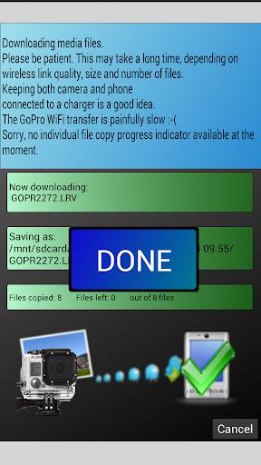 Lrv dating gopro app