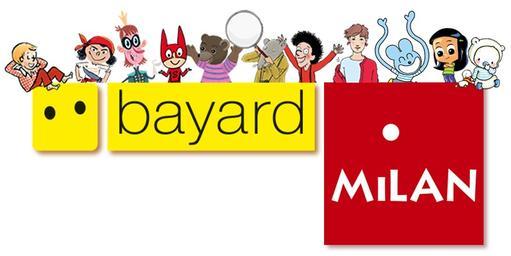 Bayard et Milan