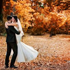 Wedding photographer Joita Lucian (lucian). Photo of 04.10.2017