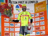 Dupont zette zijn sprint op het juiste moment in en snelde naar de ritzege in Bessèges