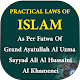 Practical Laws of Islam - Islamic Book for PC-Windows 7,8,10 and Mac