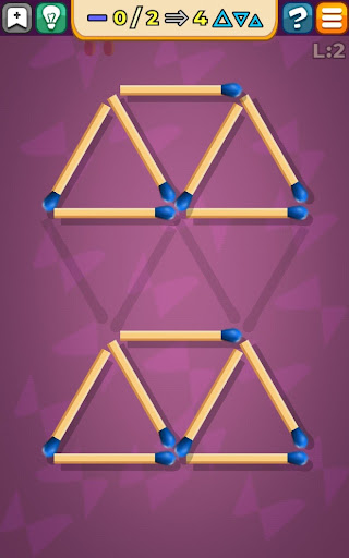 Matches Puzzle Game screenshot 13