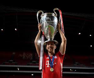 Officiel : Ivan Perisic quitte le Bayern Munich
