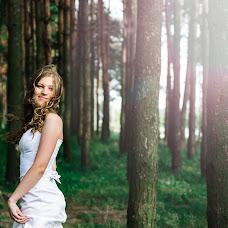 Wedding photographer Katya Lanceva (katyalantseva). Photo of 05.03.2016