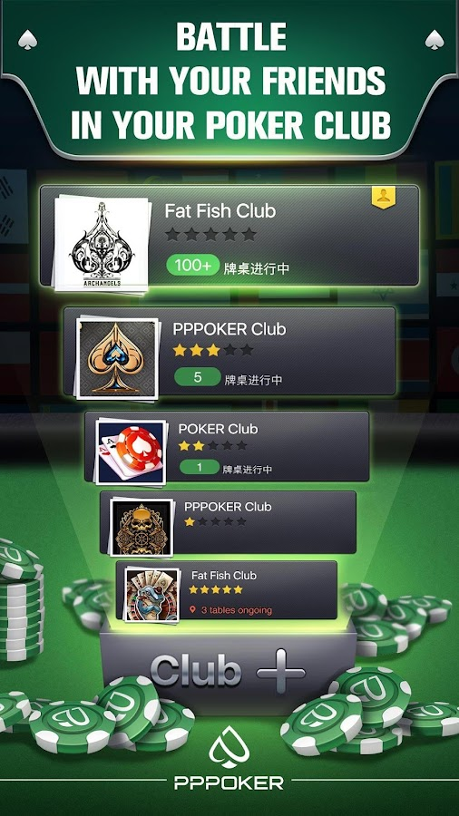 Poker App Android Kostenlos