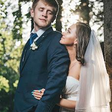 Wedding photographer Boris Dosse (BeauDose). Photo of 13.09.2017