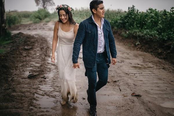 Fotógrafo de bodas Uriel Mateos (UrielMateos). Foto del 06.09.2016