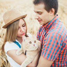 Wedding photographer Yuriy Chernikov (Chernikov). Photo of 28.11.2014