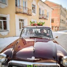 Wedding photographer Viktoriya Abdullina (Morumotto). Photo of 25.04.2013