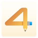 4shared Note Icon