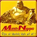 Xổ Số Minh Ngọc - xs minh ngoc icon