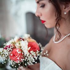 Wedding photographer Aleksey Zima (ZimAl). Photo of 15.10.2018