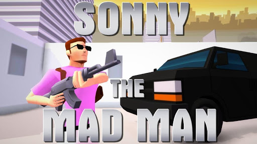 Sonny The Mad Man screenshot