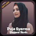 Puja Syarma Full Album dan Sholawat Merdu Terbaru icon