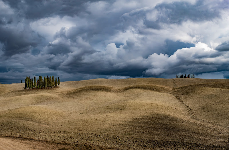 Aria di tempesta di tonino_de_rubeis