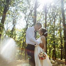 Wedding photographer Ekaterina Scherbina (avrora). Photo of 04.09.2017