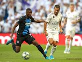 Kylian Hazard évoque les débuts d'Eden avec le Real Madrid