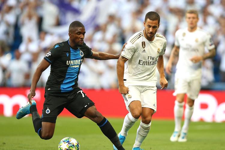 Geen Vanaken, geen Mignolet: deze speler werd door fans uitgeroepen tot Speler van het Jaar bij Club Brugge