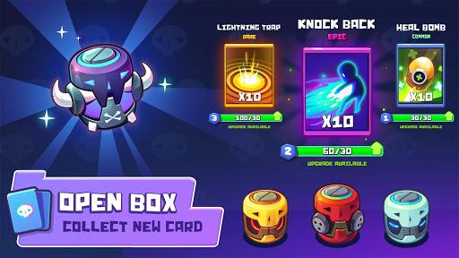 Boom Arena : Free Game MOBA Brawler Strike GO 1.11 Screenshots 6