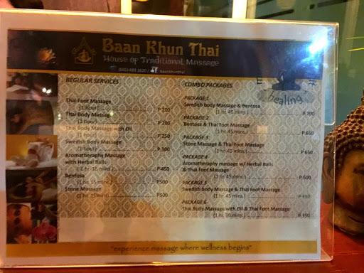 Baan Kun Thai Tarlac